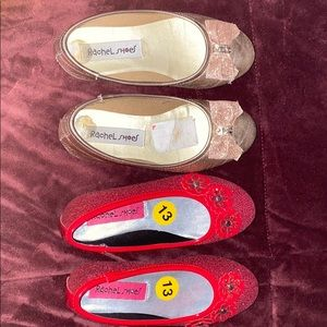 Other - Girls size 13 shoes